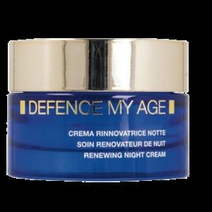 defence notte