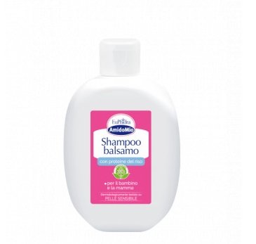 euphidra shampoo robbiano