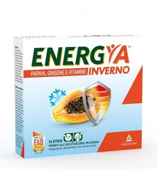 energya robbiano