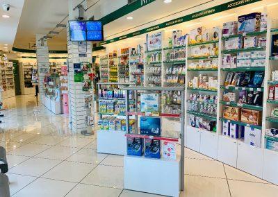 gallery farmacia Robbiano